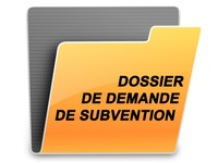Associations - Demande de subvention(s)